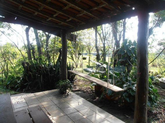 Casa Com 4 Dormitórios À Venda Por R$ 350.000 - Bom Clima - Chapada Dos Guimarães/mt - Ca0967
