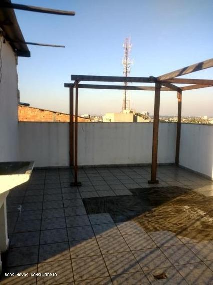 Sobrado Para Locação Em Guarulhos, Picanço, 1 Dormitório, 1 Banheiro - 166_1-1178331