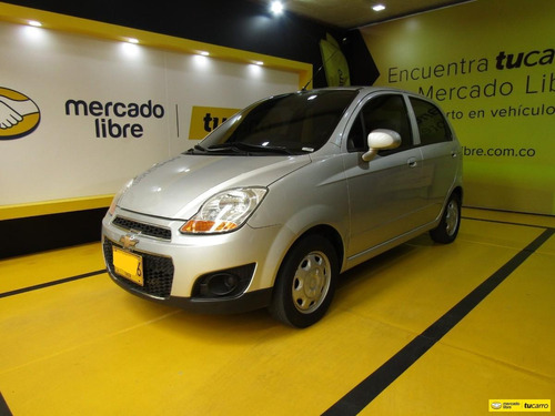 Chevrolet Spark 1.0 Life