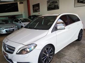 Mercedes-benz B 200 1.6 Turbo 2015