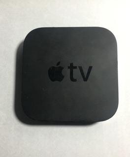 Apple Tv 3er Generación. Excelente Estado. Usado En Caja