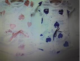Conjunto Camisa E Short Menina