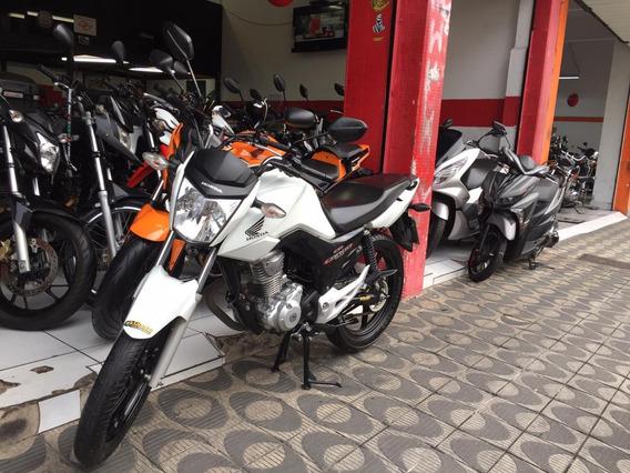 Honda Cg Cargo 160 Ano 2017 Shadai Motos