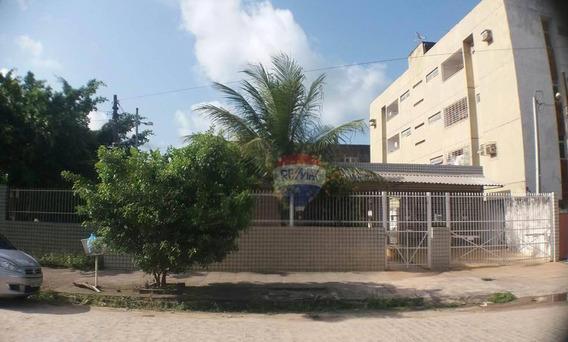 Casa Na Praia Do Janga - Ca0290