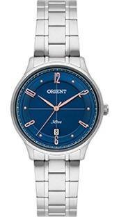 Relógio Orient Feminino Fbss1115 D2sx Diâmetro 3,0cm