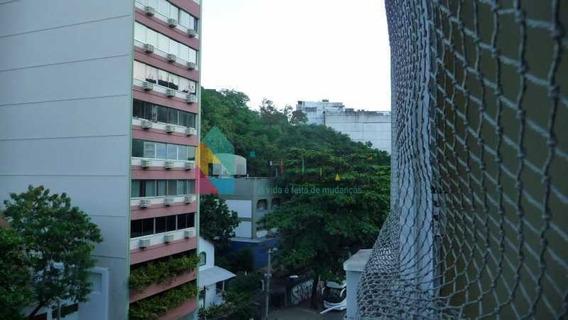 Apartamento 2 Quartos Humaitá - Cpap20191