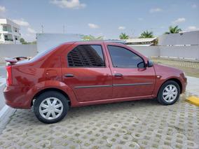 Renault Logan 1.6 Expression Aa
