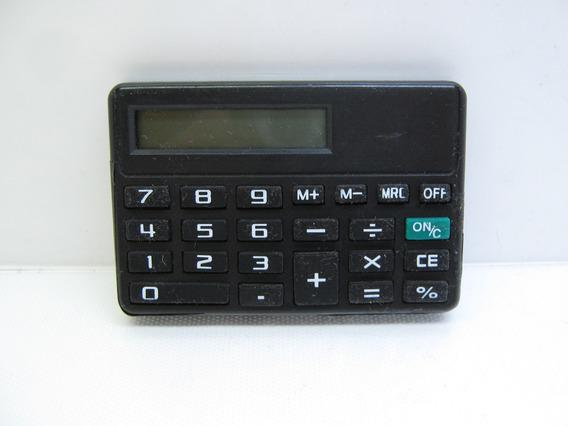 Calculadora Mini Convencional