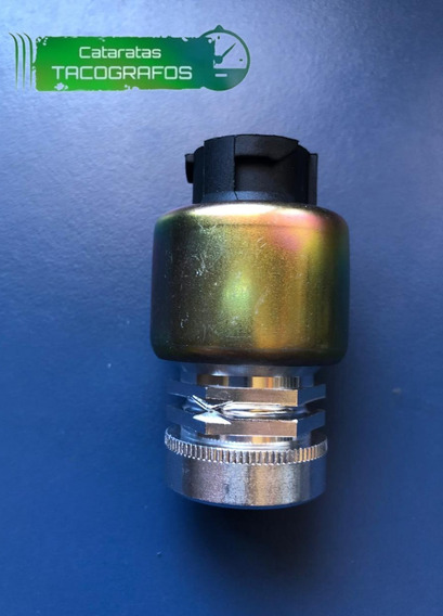 Sensor De Velocidade Hall 4 Pino Chato 1318 Novo M22x1,5 Tco