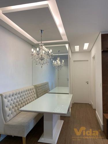 Apartamento A Venda  Em Barra Funda  -  São Paulo - 42744