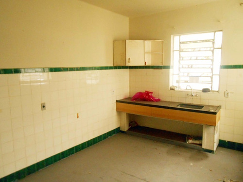 Casa Com 3 Dormitórios No Bairro Bela Vista - 3251