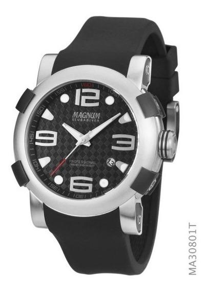 Relógio Masculino Magnum Ma30801t
