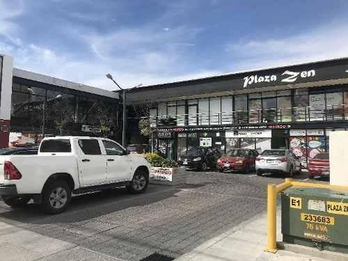 Local U Oficina Comercial En Renta En Planta Alta En Colinas Del Cimatario