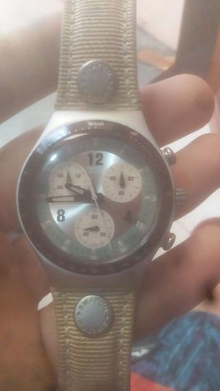 Lindo Relógio Swatch Relíquia