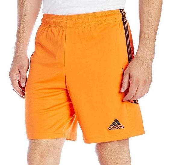 Short Futbol adidas Squadra 13 Hombres Original Z21567