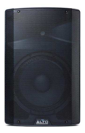 Caixa Acústica Ativa Alto 600w Tx212