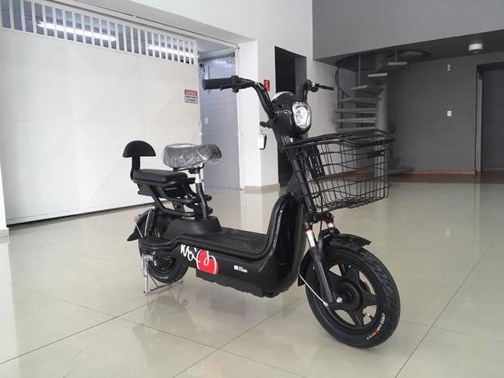 Patinete Eletrico 500w Marca Aima Modelo Xiao Guo Dong