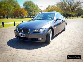 Bmw Serie 3 325i Coupe Executive 2008 Mt 77.000km Impecable