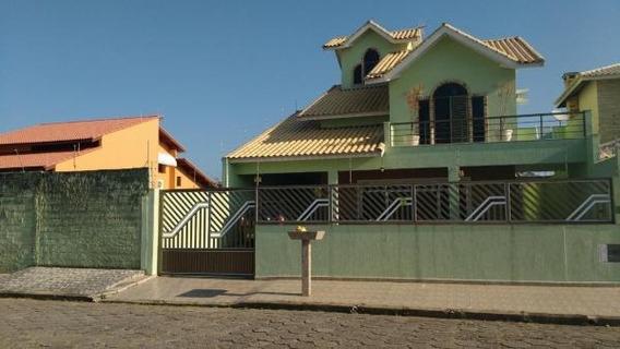Casa Em Peruibe Para Temporada