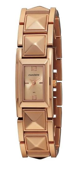 Relógio Feminino Mondaine Fashion 60426lpmfrm2