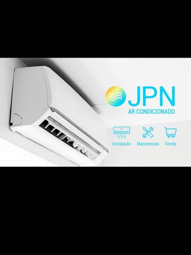 Imagem 1 de 5 de Venda- Instalação E Manutenção De Ar Condicionado