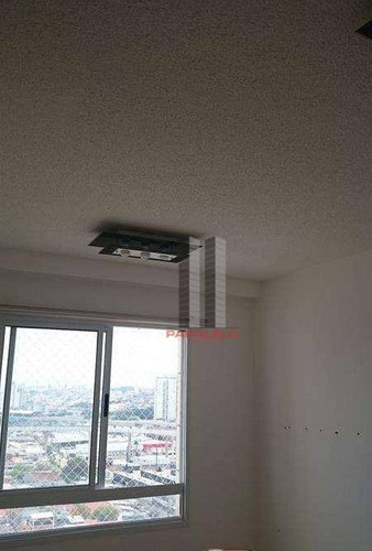 Apartamento À Venda, 45 M² Por R$ 250.000,00 - Vila Independência - São Paulo/sp - Ap2731