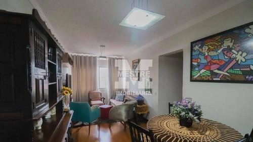 Apartamento À Venda, 70 M² Por R$ 325.000,02 - Vila Rachid - Guarulhos/sp - Ap2931