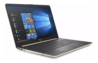 Notebook I5 Hp 15dw 8va Gen 480gb Ssd 12gb Ram Windows 10