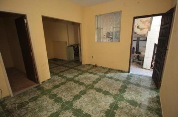 Casa Em Xerém, Duque De Caxias/rj De 80m² 2 Quartos À Venda Por R$ 80.000,00 - Ca382418