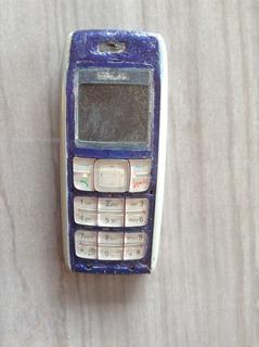 Celular Nokia Sem Detalhes !
