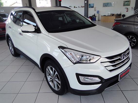 Hyundai Santa Fe 4wd Aut. 5p