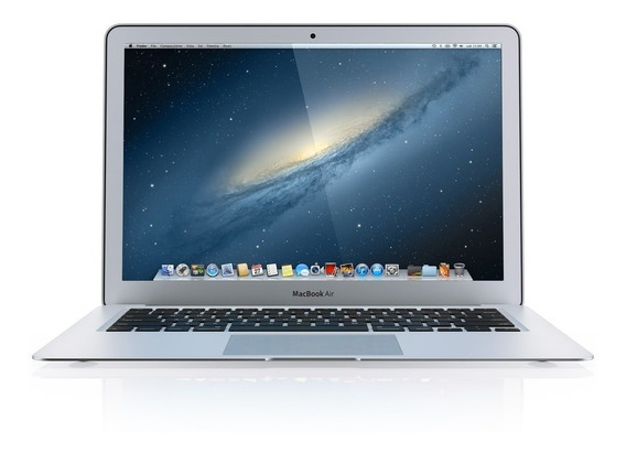 Macbook Air 13 2013 I7 1.7ghz Turbo 3.3ghz Ram 8gb Ddr3