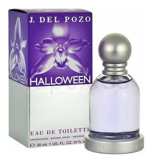 Perfume Importado Mujer Jesus Del Pozo Halloween Edt 30ml