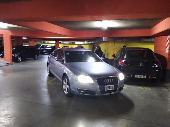 Audi A6 V8 4.2