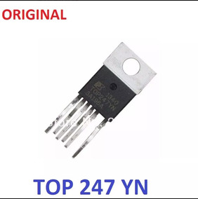 Ci Top247yn-top247yn-top 247yn Novo Original!!!(kit Com 10)