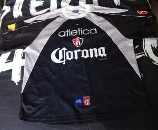 Jersey Atlas Fútbol Club Atletica 1997