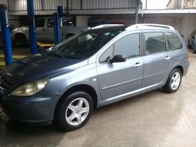 Peugeot 307 1.6 Sw Premium Hdi Cu 2005