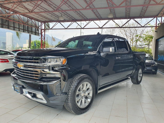 Chevrolet Cheyenne 2019 6.2 2500 Doble Cab High Country 4x4