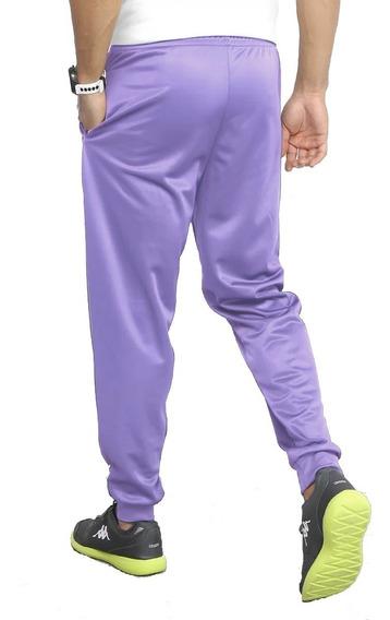 Calça Jogger Bomber Masculina C/ Punho Academia Moda Verão