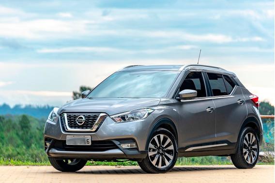 Nissan Kicks Sl 2018 / 2019 - 14k Km