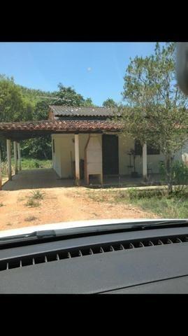 Sítio Para Venda Em Jacupiranga, Lençol, 3 Dormitórios, 1 Banheiro - Ls338