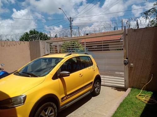Imagem 1 de 15 de Casa, Jardim Angelo Jurca, Ribeirão Preto - C4928-v