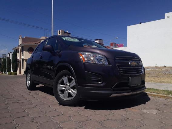 Chevrolet Trax 2016 Lt Bluetooth Automatica