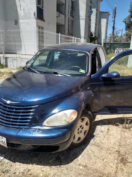Chrysler Pt Cruiser Desconozco