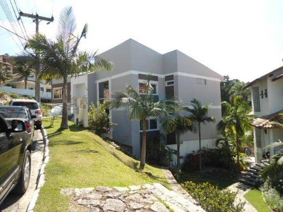Casa Residencial À Venda, Bosque Das Mansões, São José - Ca0042. - Ca0042