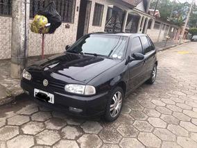 Volkswagen Gol 2.0 16v Gti 5p 1999