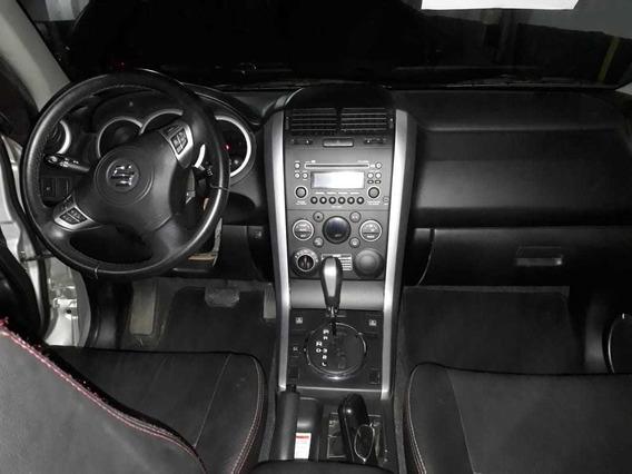 Suzuki Grand Vitara 2.0 4wd Aut. 5p 2014