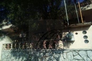 Pexcelente Terreno A La Orilla De La Carretera Nacional. Los fierros, Santiago, Nuevo León./pp/p Pson 6,000 M2, 60 M Frente Por 100 M De Fondo, Tiene Construcción Antigua, Se Está Ve