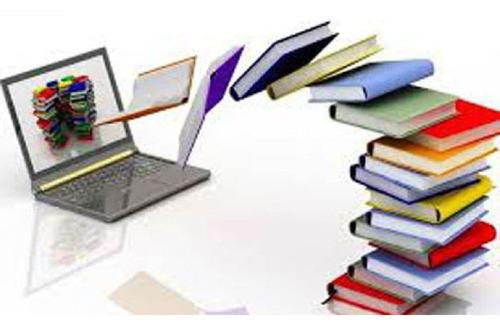 Imagem 1 de 3 de Faço Trabalhos Escolares E Acadêmicos.