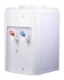 Imagen 1 de 4 de Dispensador De Agua Fría/caliente- Mesa Rotel -ynter Industr